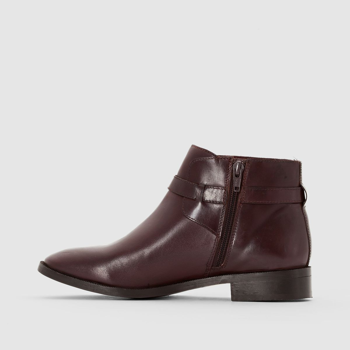 Marron Bottines Boots Mahagony Et Tamaris Lycoris Suuaos