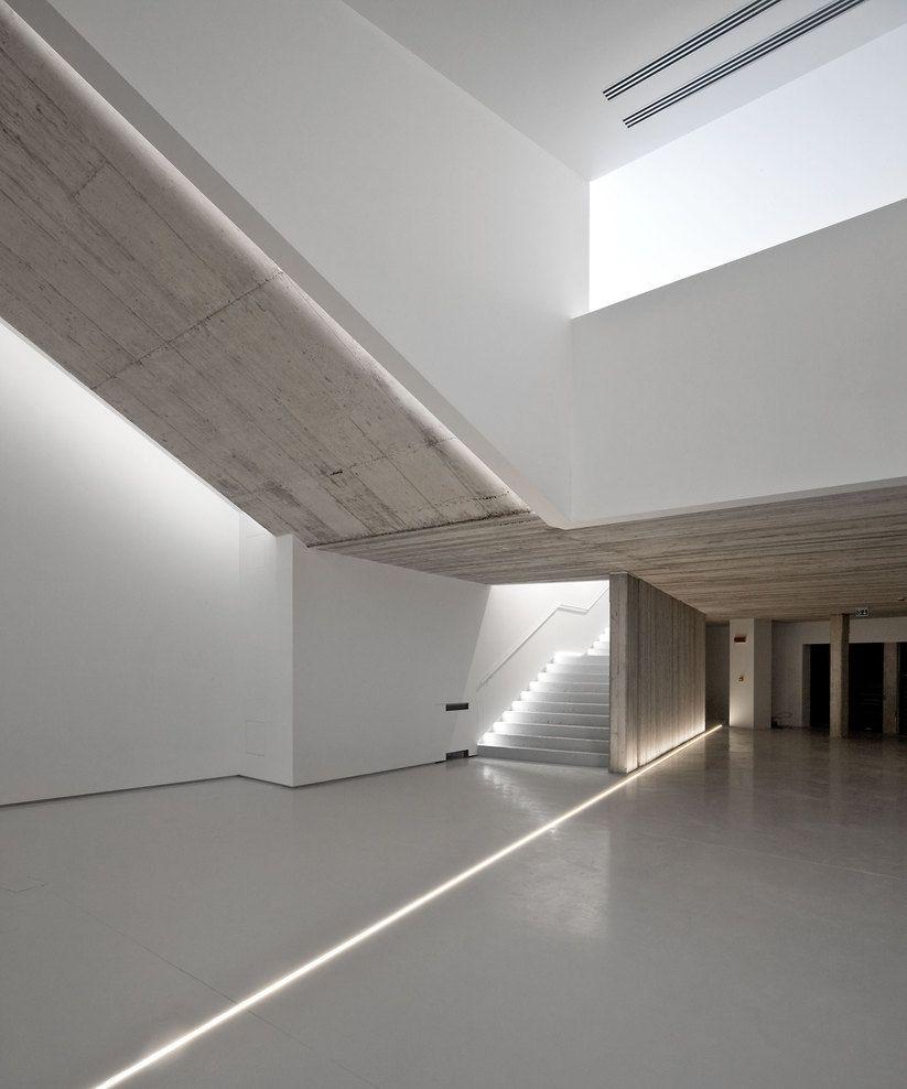 Museo Ettore Fico / Alex Cepernich