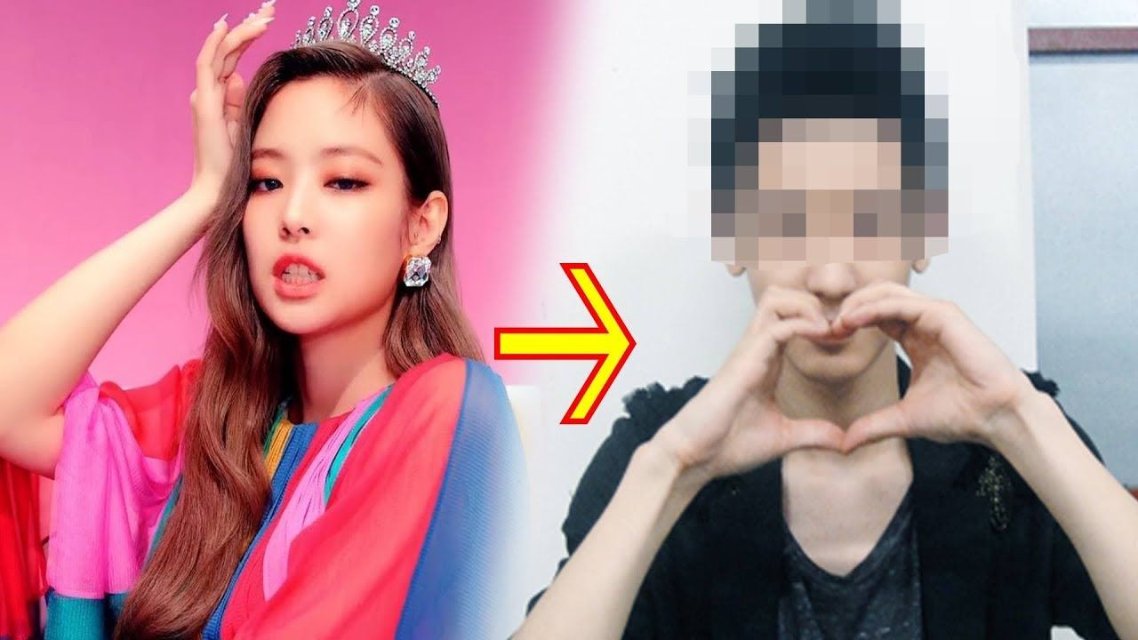 6 Male Idols Who Have A Crush On Blackpink Jennie Having A Crush Blackpink Jennie Blackpink
