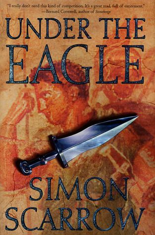 simon scarrow under the eagle ebook download