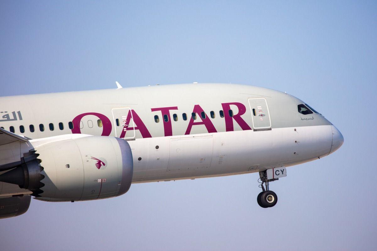 Qatar Airways: More than 500 flights per week