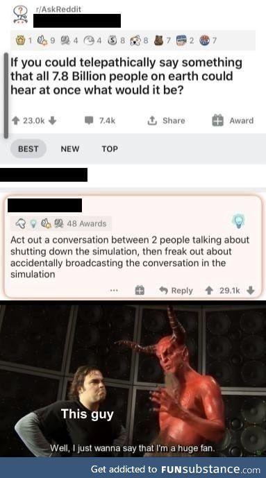 I like these memes - FunSubstance
