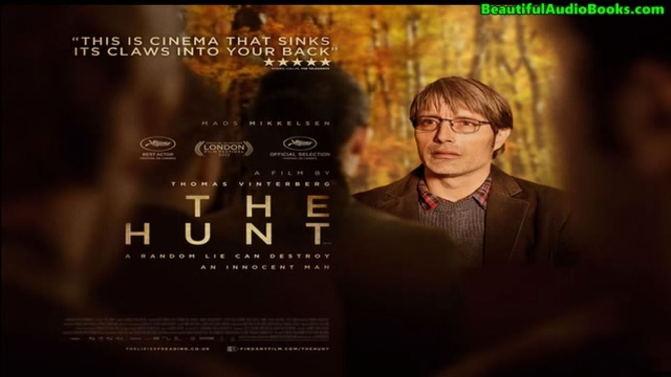 Listen to The Hunt by Andrew Fukuda Audio Book Free Download MP3 PDF