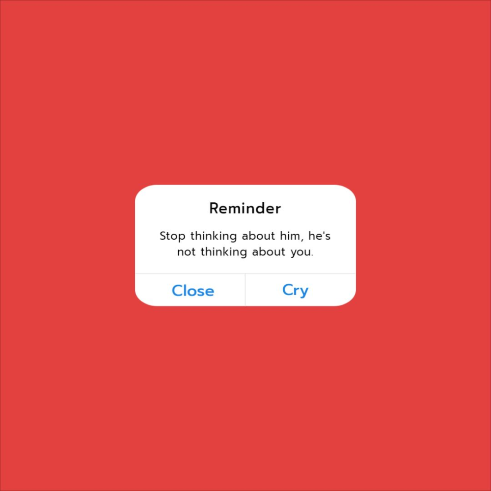 Make A Creative Instagram Post With This Template Featuring Your Own Reminder Message In Ios S Reminder Quotes Inspirational Quotes Background Iphone Reminders