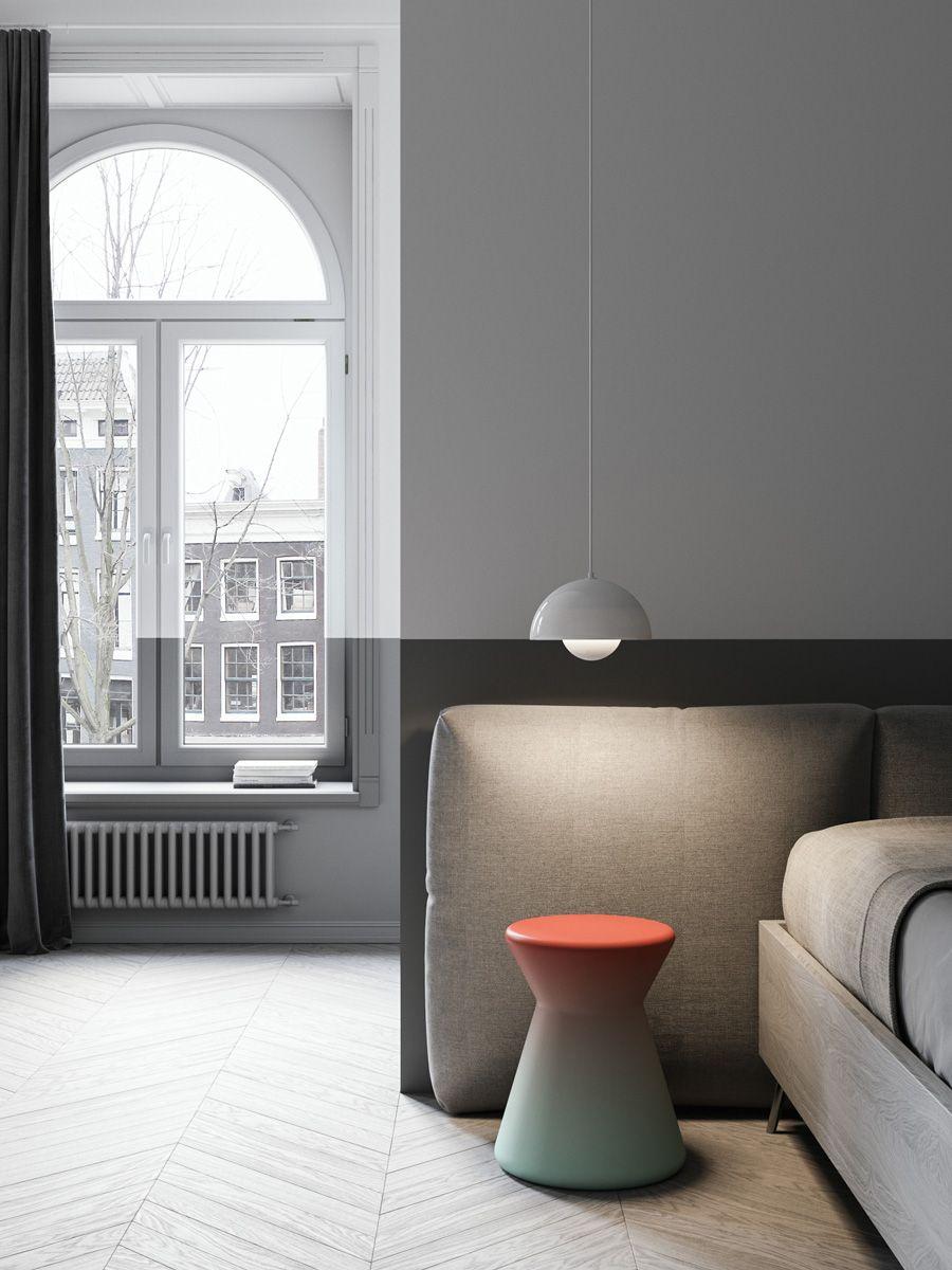 Latest bedroom interior design trends lemanoosh  bed  pinterest  bedrooms interiors and design trends