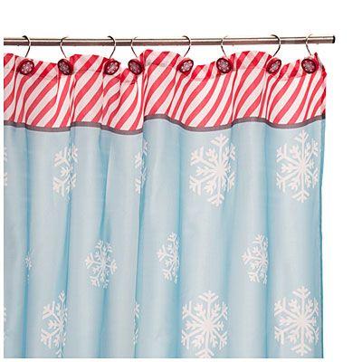 Christmas Shower Curtain Sets At Big Lots Biglots Christmas
