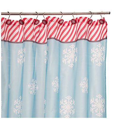 Christmas Shower Curtain Sets at Big Lots. #biglots | #BigLots ...