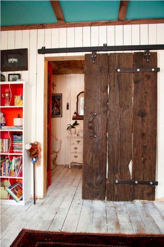 Indoor Barn Door Digs Doors House Barn