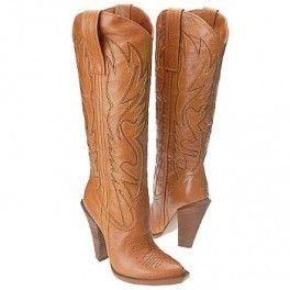 High Alan I Boots Have Heel Cowboy Western Simpson Sexy Jessica 1Tl3cKJF