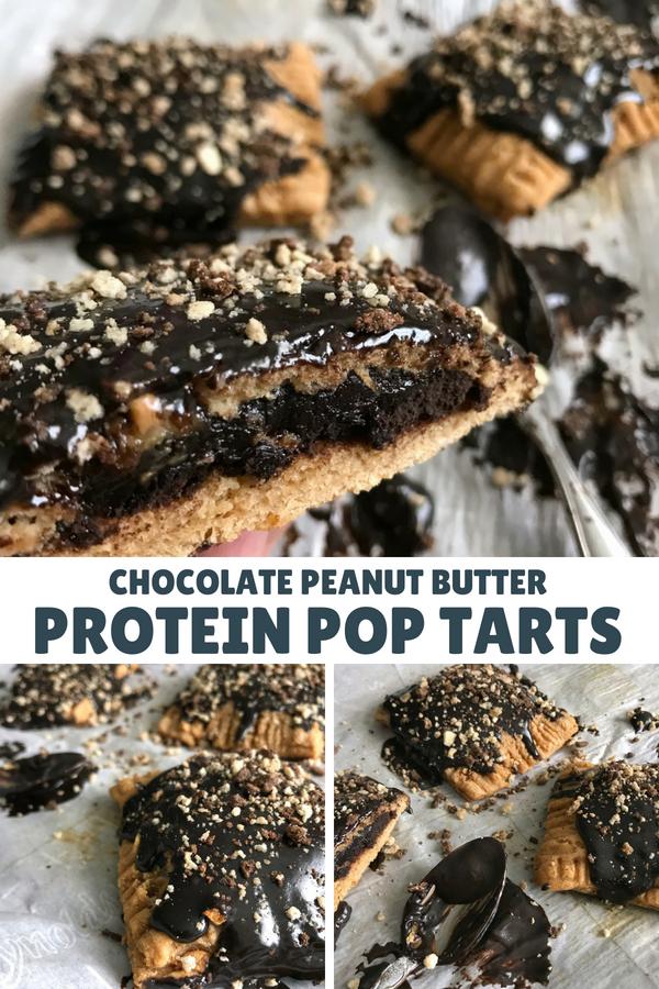 Kodiak Cakes Recipe: Chocolate Peanut Butter Prote