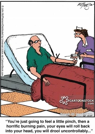 injection cartoons injection cartoon funny injection