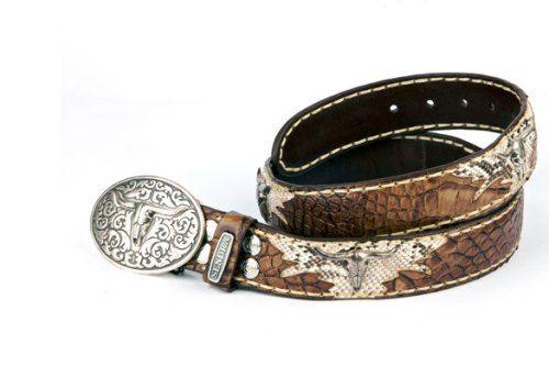 985927655f cinturones1 Cinturones Vaqueros