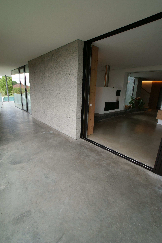Bevorzugt Betonboden von Wohnbeton www.wohnbeton.info Immer ein Unikat DJ52