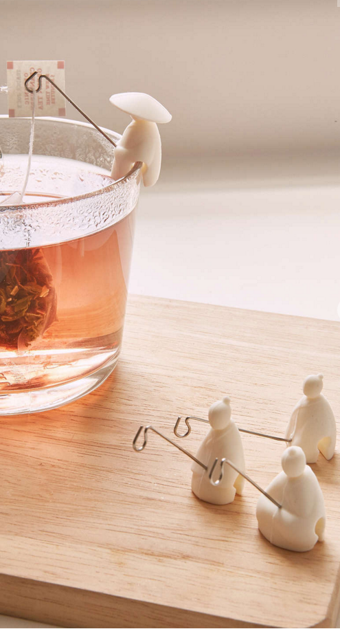 Gifts for tea lovers, girlfriend, sister, mom, as Christmas gift ...