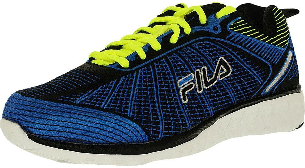 d6c7d97e2e79 Fila Speedweave Run Ii Running Shoes for Men