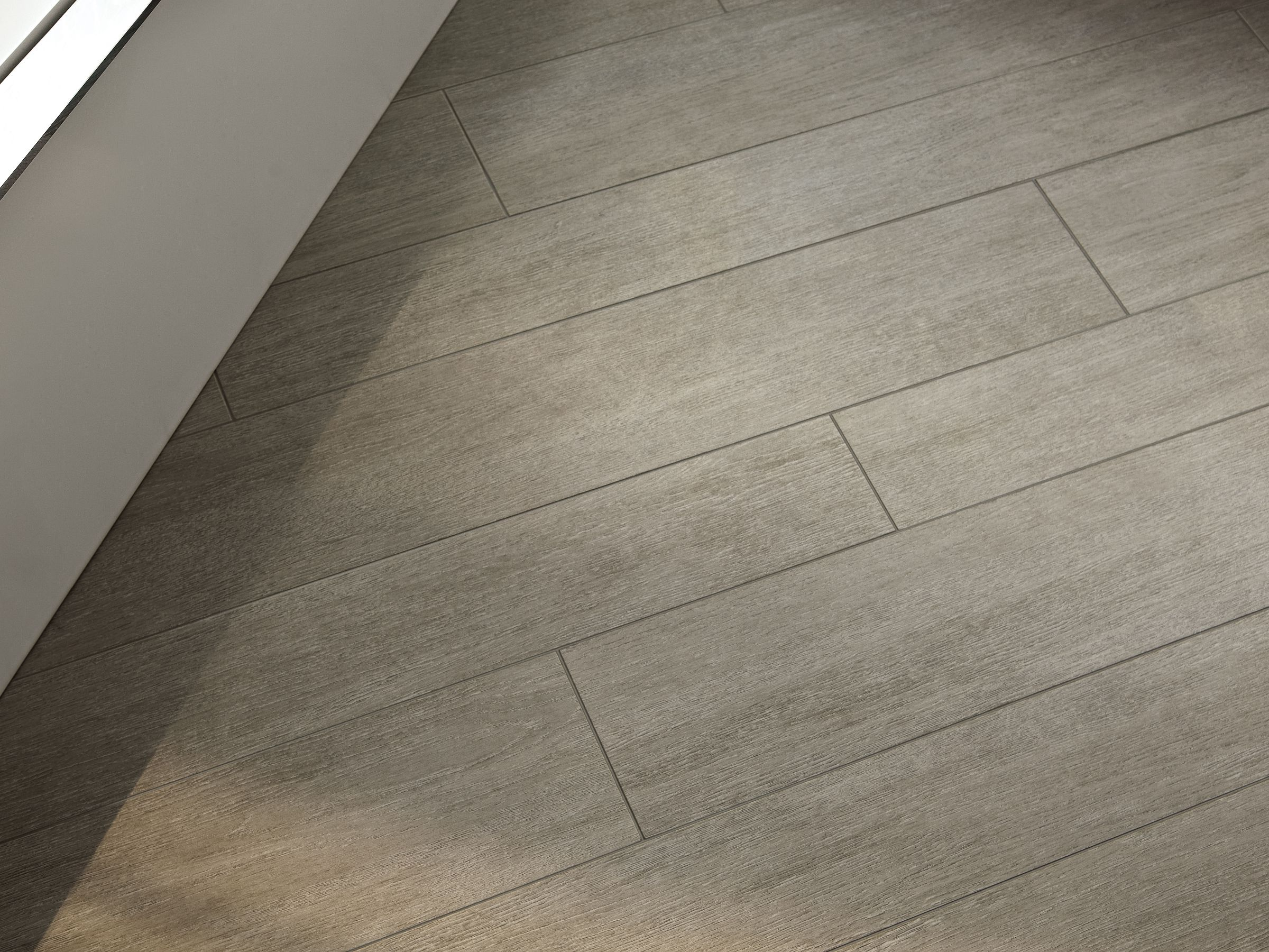 Porcelain Stoneware Wall Floor Tiles With Wood Effect Open