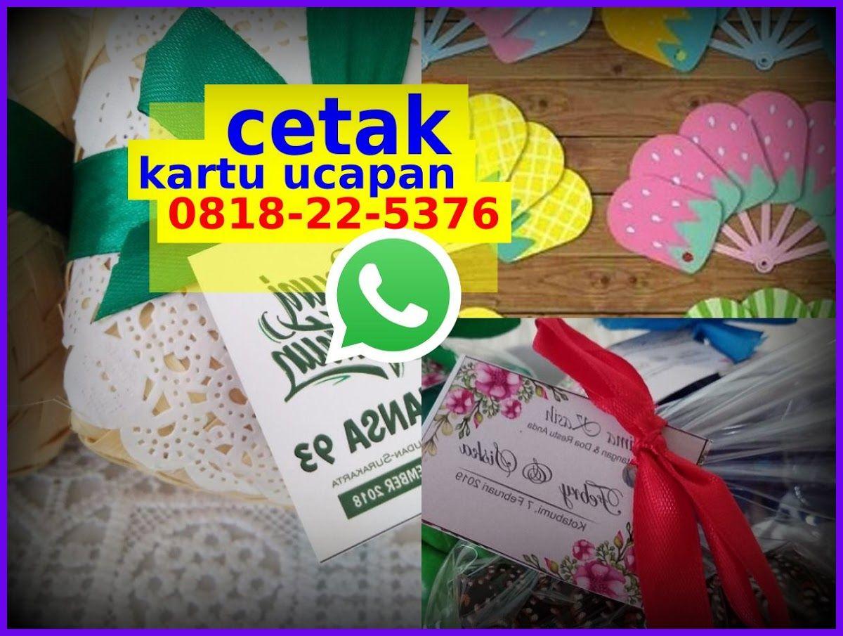 Download Kartu Ucapan Terima Kasih Souvenir Cdr 0818·22