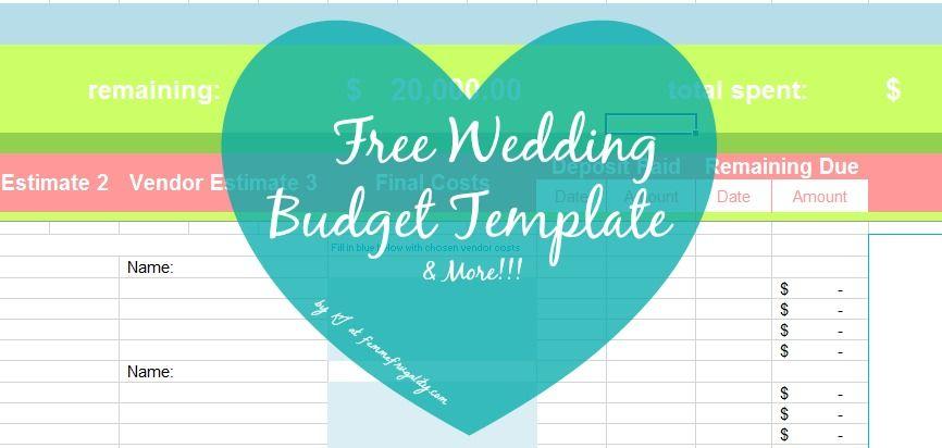 stick your as on a budget wedding pinterest wedding budget