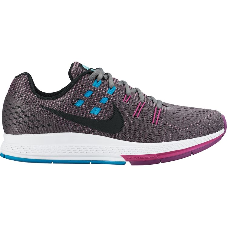 cheaper 78b47 dc6f8 Nike Women's Zoom Structure 19 Running Shoes | DICK'S ...
