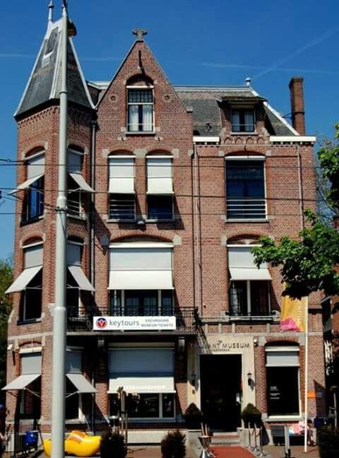 The Diamond Museum Amsterdam