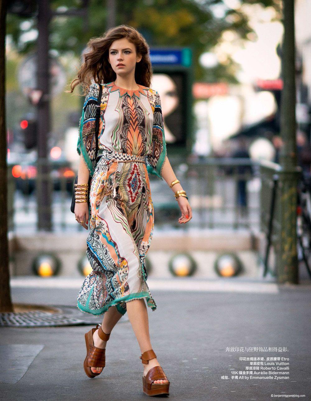 Hippie glam us fashion house global ファッションアイデア
