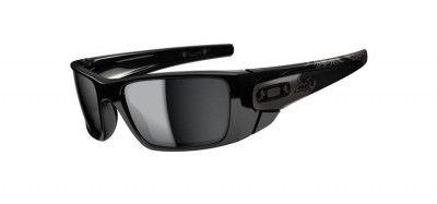 64d75efdb81bf Óculos Oakley Men s Stephen Murray Signature Series Fuel Cell Polished  Black Black Iridium  Oculos