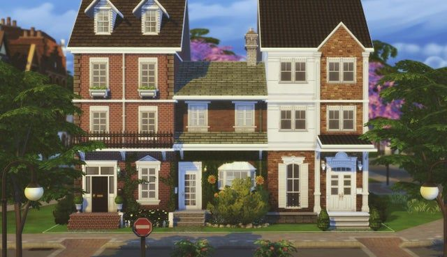 I m building some townhouses in Britechester What do you think