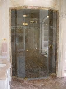 Steam Shower Doors With Transom   Bing Images