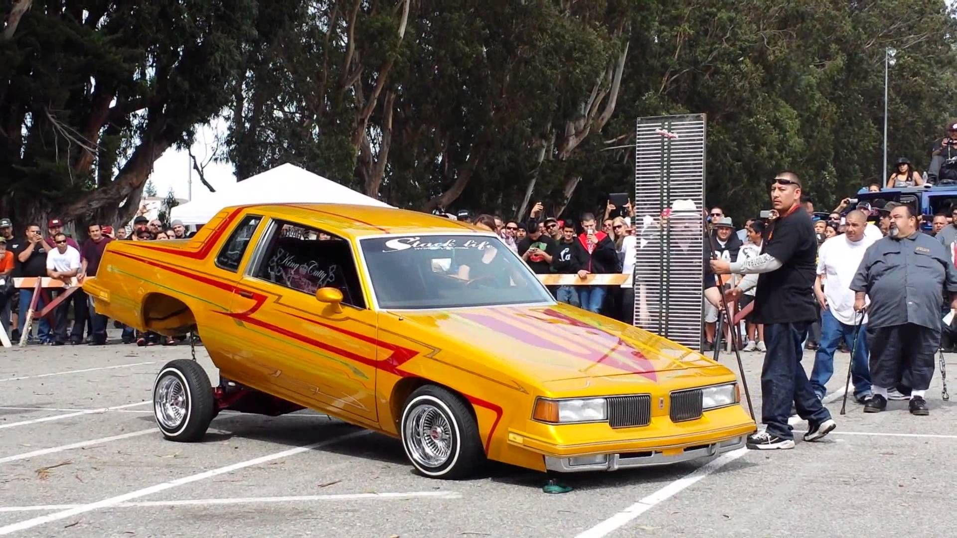 StreetLow Salinas Car Show Httpswwwdraggirlscomstreetlow - Salinas car show
