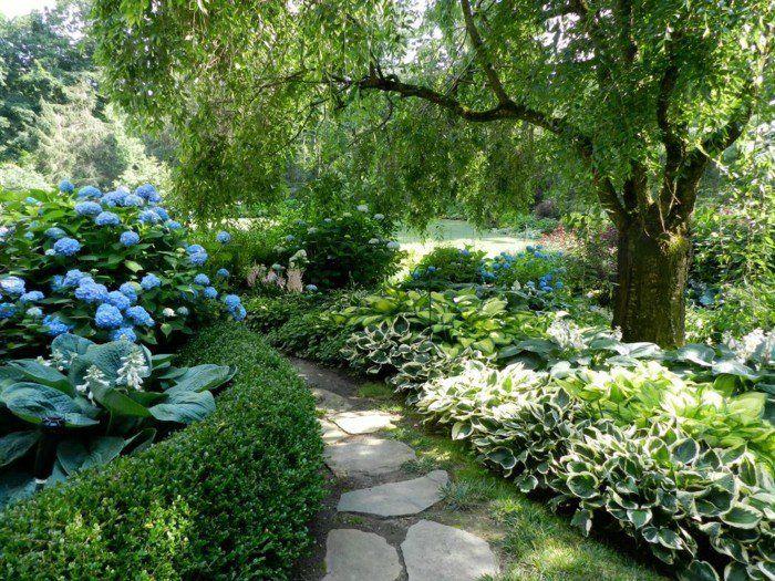 teich bepflanzen noch eine tolle idee fr gartengestaltung mit teich - Idee Fur Gartengestaltung