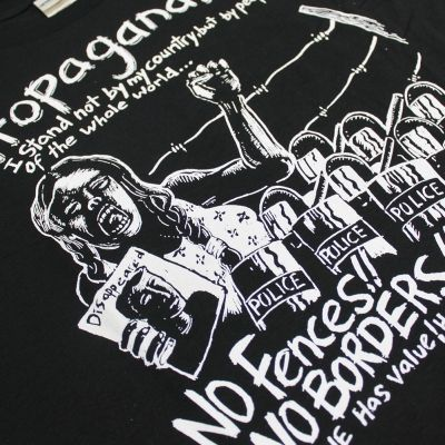 The place for exclusive & rare merch, music & more from Winnipeg Punk legends, Propagandhi.