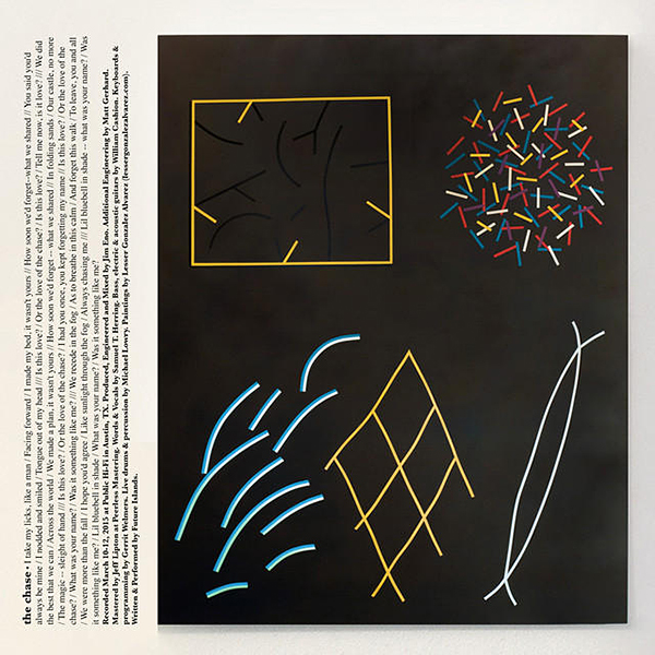 """Future Islands :: """"The Chase"""" / """"Haunted By You"""""""