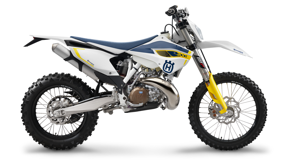 The Powerful And Torquey 300cc 2 Stroke Engine Makes Easy Work Of