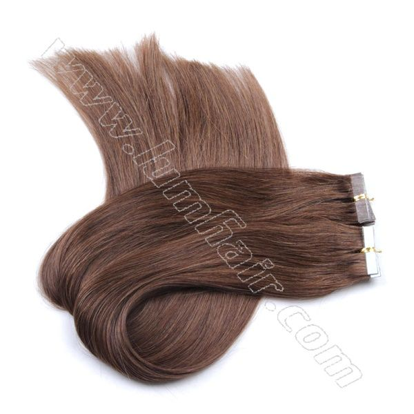 Brown tape hair extensions last 6 9 months and are reusablewe brown tape hair extensions last 6 9 months and are reusablewe offer good pmusecretfo Image collections