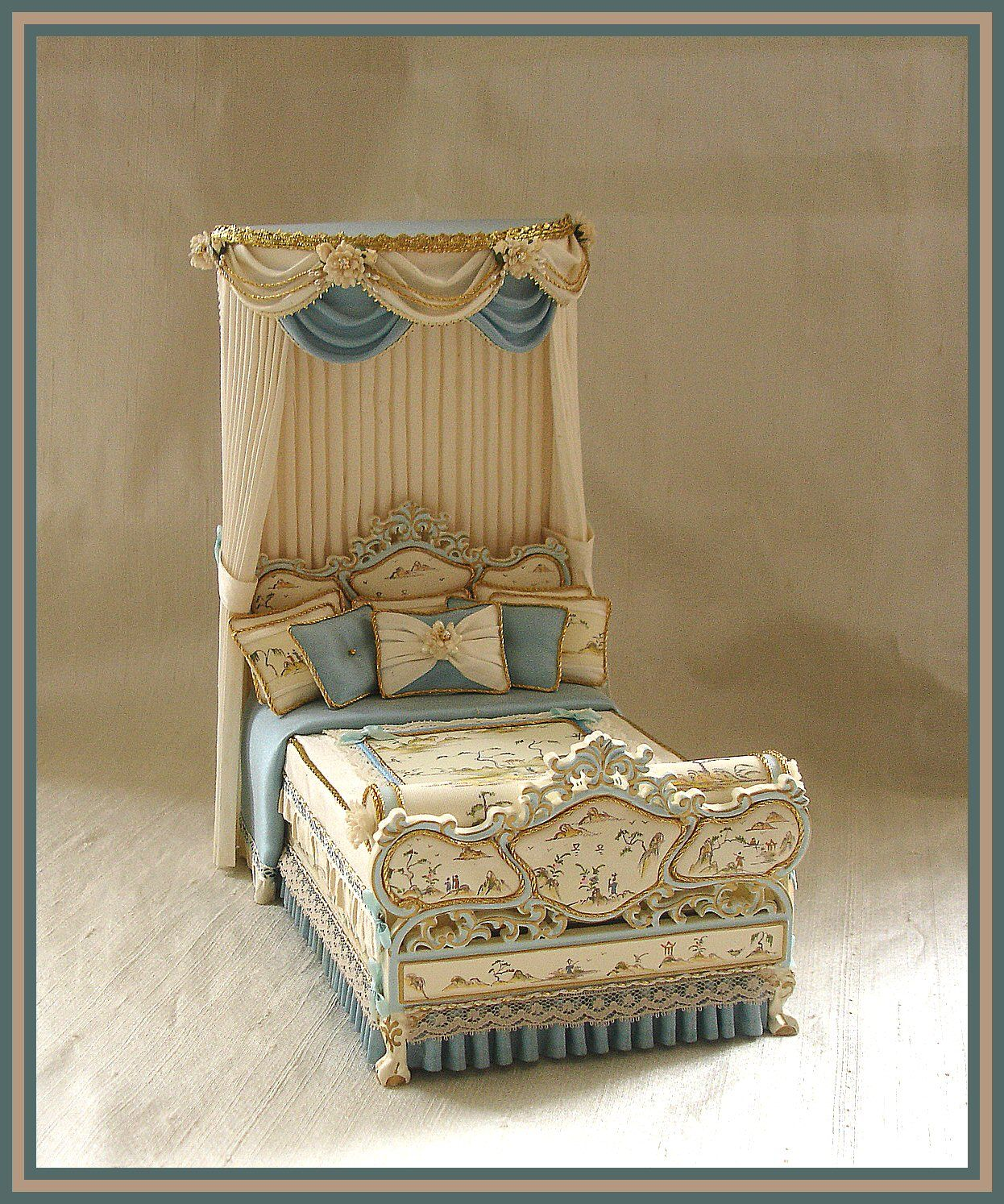 Awesome Dollhouse Furniture Plans