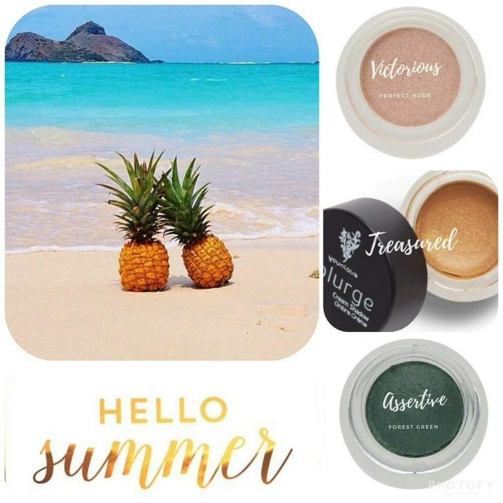 #Hello #Summer ~ #YSisters Have Come Up With #Awesome #Trio #
