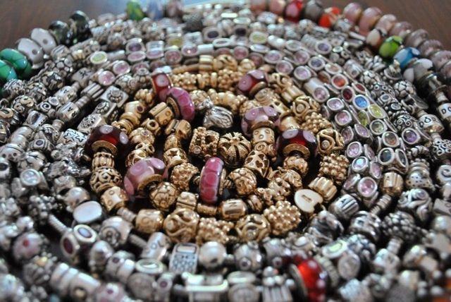 My bracelet snail - Покажите нам Ваш браслет - Perlen