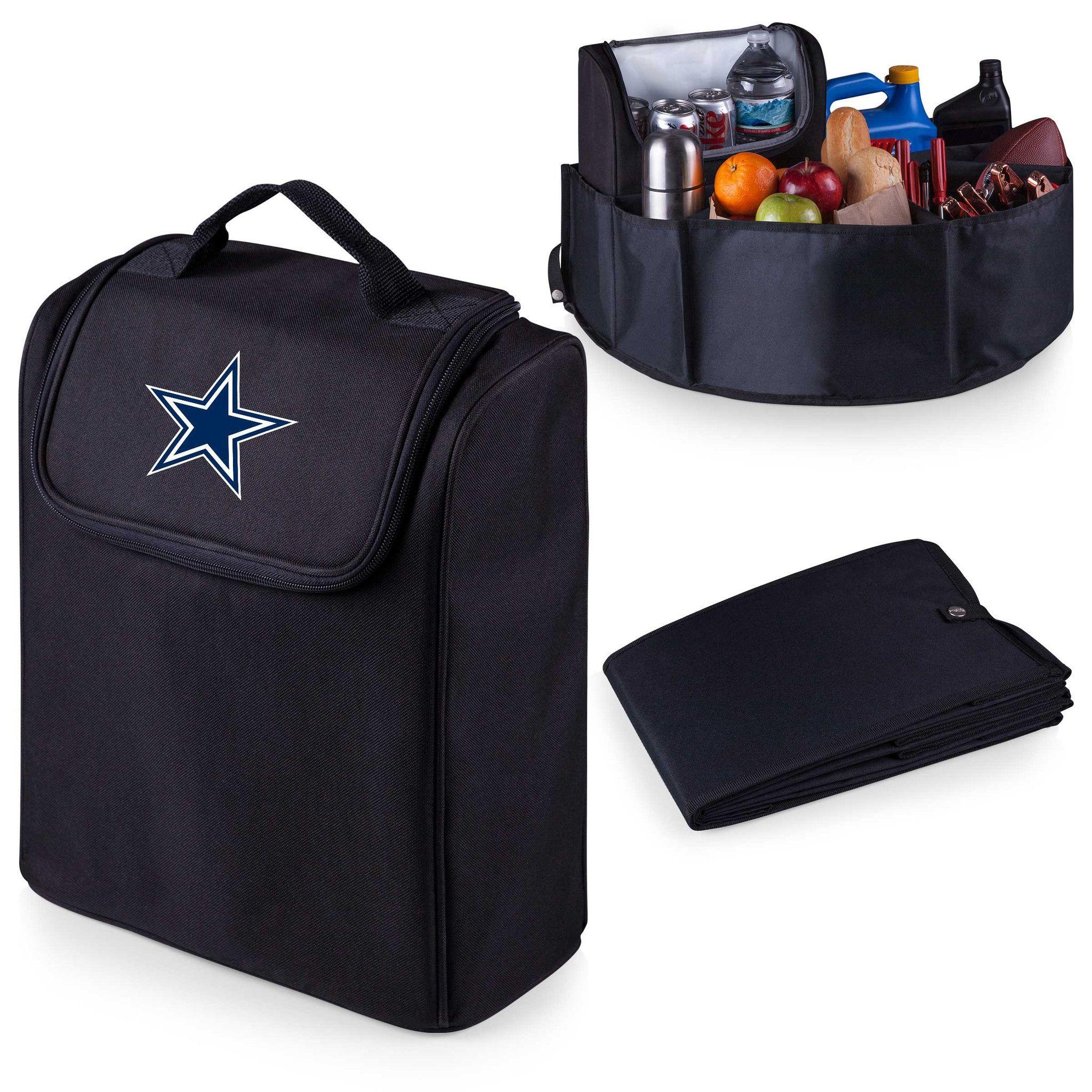 Trunk Boss Dallas Cowboys Car trunk organization