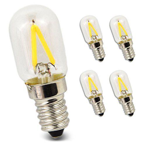 Coolwest T22 15watt Led Night Light Bulbrefrigerator Indicator Bulb15watt Replacement And E12 Candelabra Base War Night Light Bulbs Led Night Light Night Light