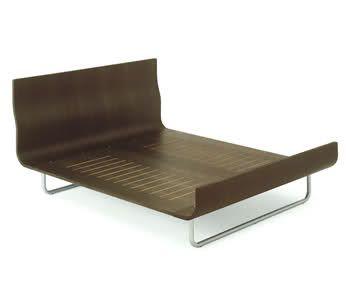 Rio Oakwood Bed Frame Via Usonahome Bed Frame Mattress Frame Bed