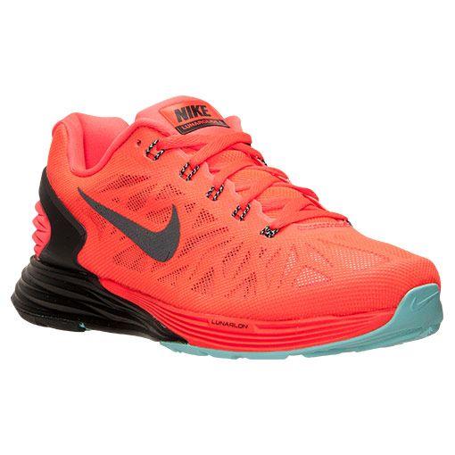 Women's Nike Lunarglide 6 Running Shoes
