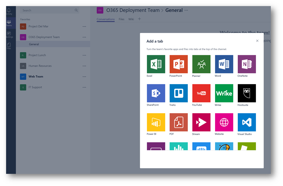 Microsoft Teams Using Planner To Stay Organized Matt Soseman S Blog Http Aka Ms Mattsblog Project Management Templates Bar Graphs Task Management