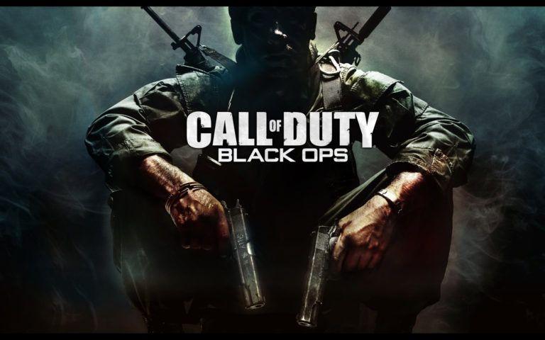 10 Top Call Of Duty Black Ops Wallpaper 1920X1080 FULL HD