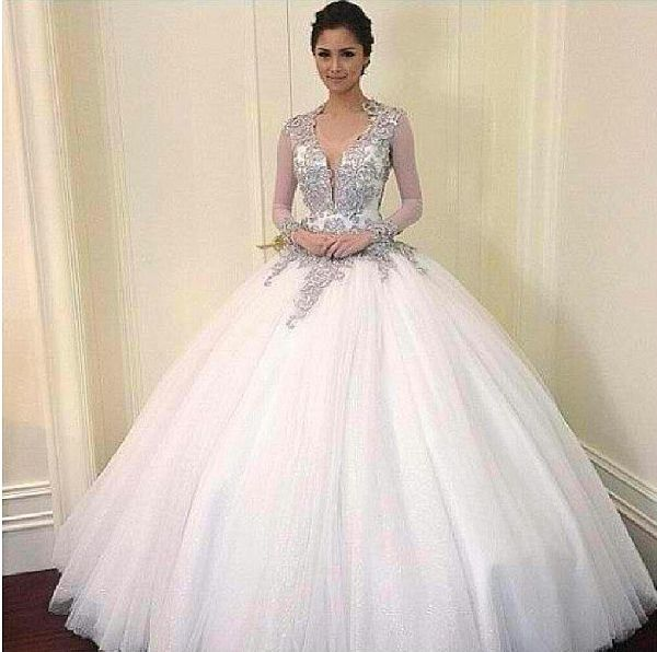 starmagicball2013gowns kim chiu brought it home with