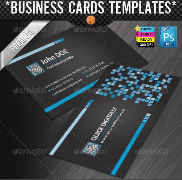 20 free qr code business card mock ups qr codes business card 20 free qr code business card mock ups accmission Choice Image