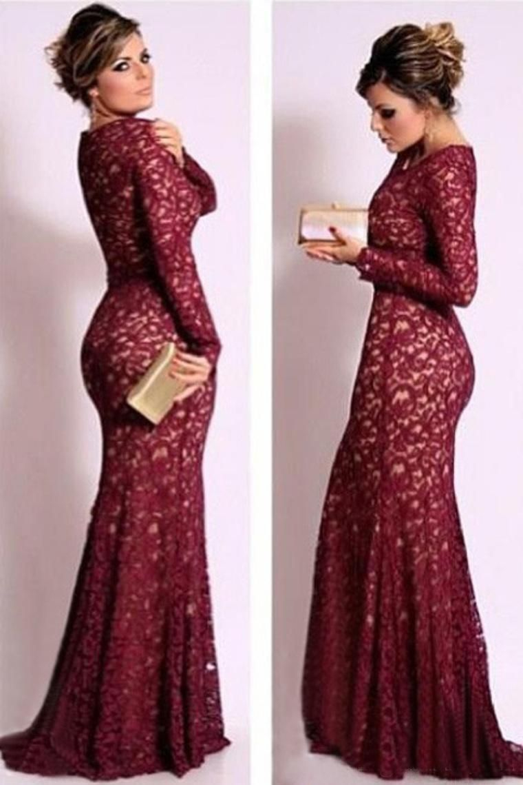 zuhair murad burgundy dresses party two pieces prom dresses