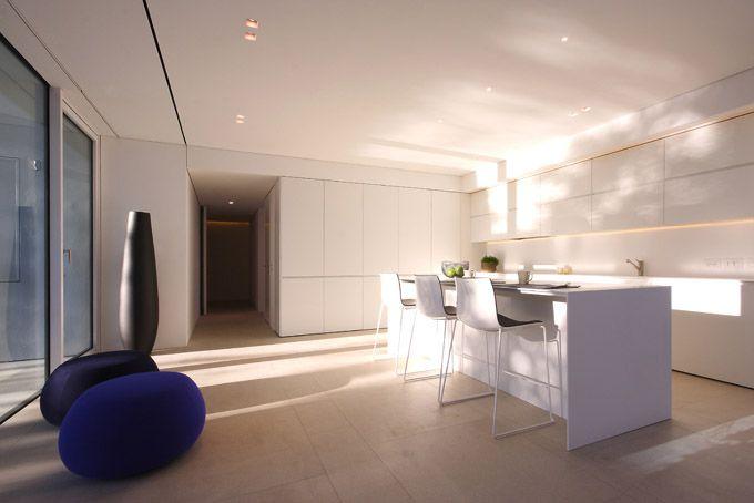 Jesolo lido pool villa by jm architecture housemodern