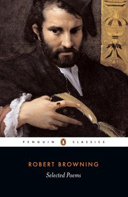 Victorian Era Poems | Robert Browning, a towering poetic presence of the Victorian era.