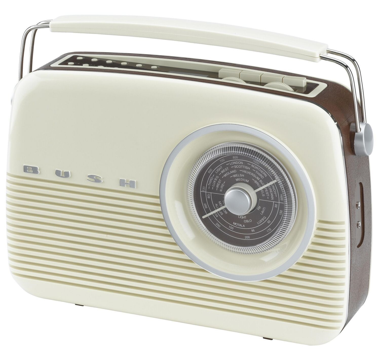 Vintage Bush radio | 1960s | Pinterest | Radios, Spaces and Kitchens
