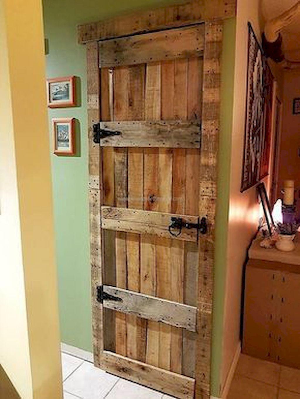 75 Easy DIY Pallet Project Home Decor Ideas   Pinterest   Muebles de ...